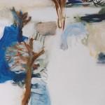 Wandeling, schilderijen