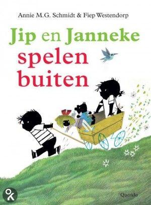 Populair Buiten spelen - Hanneke Saaltink #AH23