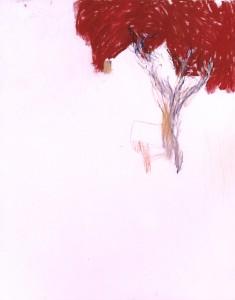 ZT pastel 1.00 x 1.30 cm 1992