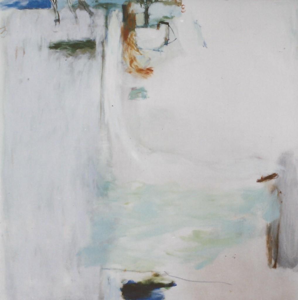 wandeling, schilderijen 1